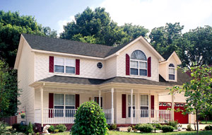 House Painter Vermont House Painting Painting Company Vt - Exterior-painting-house