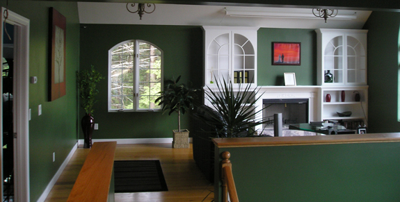 vermont painter house painting company vermont interior painter
